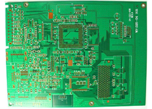 Multi Layer Pcb Making in gujarat