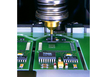 Our Services - We provide various services related to PCB
