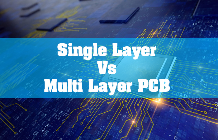 Single Layer Vs Multi Layer PCB - India Circuit